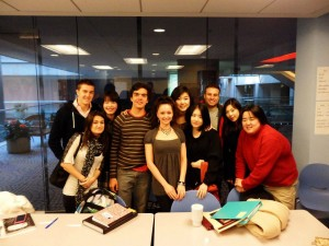 ILSC-San Francisco Storytelling Class