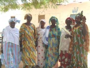 Kiva loan recipients