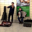 violinist and accordion player1-edit