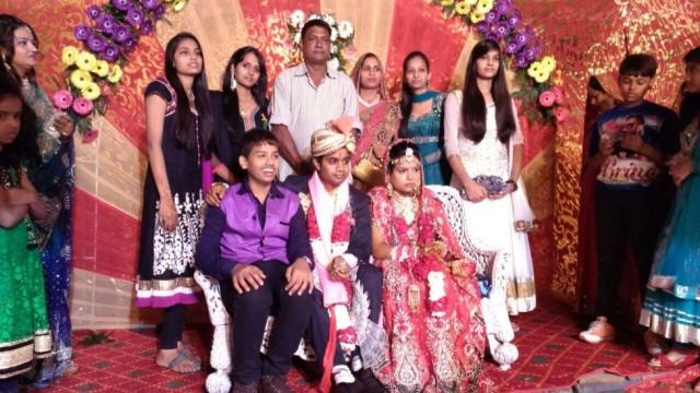 Family Wedding_6