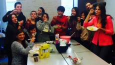 Learning English is so yummy! Come join us!