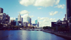 Study English Melbourne