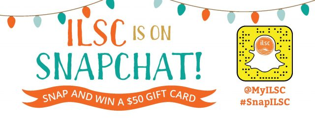 Snap and win with ILSC!