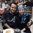 Abdulrahman and Anwaar - ILSC Toronto Graduates